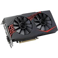 ASUS EXPEDITION RX570 4GB - Graphics card