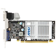 MSI N8400GS-MD512H - Graphics Card