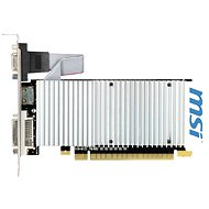 MSI N210-MD1GD3H/LP  - Graphics Card