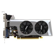 MSI N430GT-MD1GD3/LP - Graphics Card