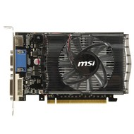 MSI N430GT-MD2GD3 - Graphics Card