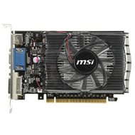 MSI N430GT-MD4GD3 - Graphics Card