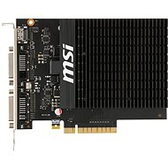 MSI GeForce GT 710 2GD3H H2D - Graphics Card