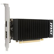 MSI GeForce GT 1030 2GH LP OC - Graphics Card