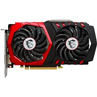 MSI GeForce GTX 1050 GAMING X 2G - Graphics Card
