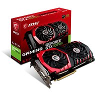 MSI GeForce GTX 1070 Ti GAMING 8G - Graphics Card