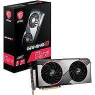 MSI Radeon RX 5700 XT GAMING X 8G - Graphics Card
