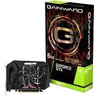 GAINWARD GeForce GTX 1660Ti 6G PEGASUS OC - Graphics Card