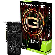 GAINWARD GeForce GTX 1660Ti 6G Ghost - Graphics Card