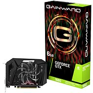 GAINWARD GeForce GTX 1660 6G PEGASUS - Graphics Card