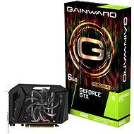 GAINWARD GeForce GTX 1660 6G PEGASUS OC - Graphics Card