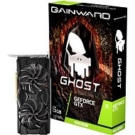 GAINWARD GeForce GTX 1660 Super 6G GHOST - Graphics Card