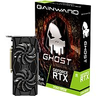 GAINWARD GeForce RTX 2060 Super Ghost 8G - Graphics Card