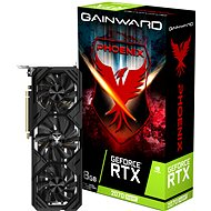 GAINWARD GeForce RTX 2070 Super Phoenix V1 8GB - Graphics Card