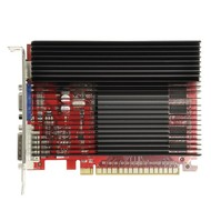 GAINWARD GT430 1GB DDR3 Passive cooling - Graphics Card