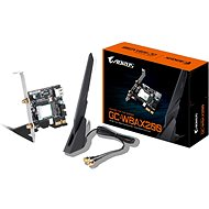 GIGABYTE WBAX200 - WiFi Adapter
