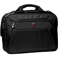 "Ellehammer Copenhagen Deluxe 15.6"" black - Laptop Bag"