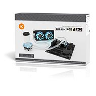 EK Water Blocks EK KIT RGB S240 - Liquid Cooling System