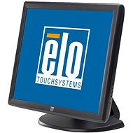 "19"" ELO 1915L AccuTouch Dark Gray - LCD monitor"