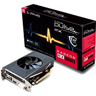 SAPPHIRE PULSE Radeon RX 570 ITX 8GD5 - Graphics Card