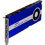 AMD Radeon Pro W5500 - Graphics Card