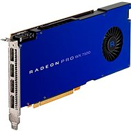 AMD FirePro WX7100 Workstation Graphics - Graphics Card