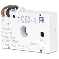 Elektrobock CS3-4 timer under the switch - Timer Control