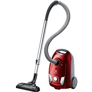 Electrolux Easy Go EEG43WR - Bagged Vacuum Cleaner