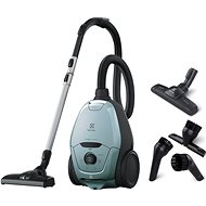 Electrolux Pure D8 PD82-4MB - Bagged Vacuum Cleaner