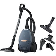 Electrolux -PD82-8DB Pure D8 - Bagged Vacuum Cleaner