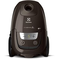 Electrolux EUS85BR - Bagged vacuum cleaner