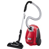 Electrolux EUS8X2RR - Bagged vacuum cleaner