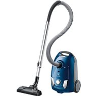 Electrolux EEG41CB - Bagged Vacuum Cleaner
