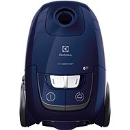 Electrolux UltraSilencer EUSC62-DB - Bagged Vacuum Cleaner