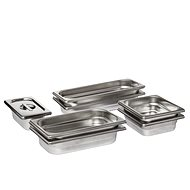 ELECTROLUX Steam cooker set PKKS8