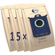 Electrolux E200SM - Vacuum Cleaner Bags