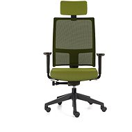 EMAGRA TAU Green - Office Chair