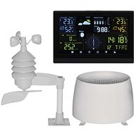 EMOS Profi E6016 Wireless Weather Station with Anemometer - Weather Station