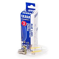 Tesla LED Bulb Candle E14 2.5W Filament - LED bulb