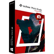 ACDSee Photo Studio Professional 2021 (Electronic License) - Graphics Software