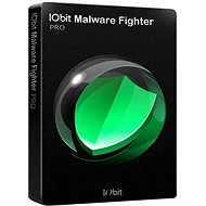 Malware Fighter PRO (Electronic License) - Office Software