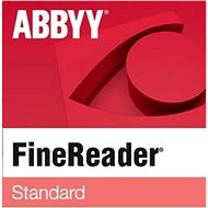ABBYY FineReader Pro for Mac (Electronic Lcense) - Electronic license