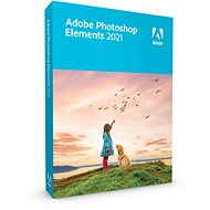 Adobe Photoshop Elements 2019 CZ (elektronická licence)