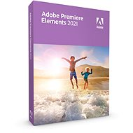 Adobe Premiere Elements 2020 MP ENG Upgrade (Electronic License) - Electronic license