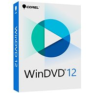 Corel WinDVD 12 Pro (Electronic Licence) - Graphics Software