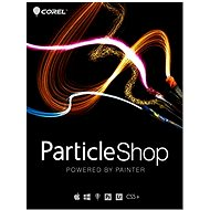 Corel ParticleShop Corporate License (Electronic License) - Graphics Software
