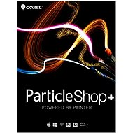 Corel ParticleShop Plus Corporate License (Electronic License)