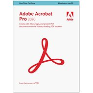 Acrobat Pro DC (12) MP GB Upgrade of 10 and 11 COM Lic 1+ (200)