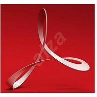 Adobe Acrobat Pro DC MP ML (+ CZ) COM NEW L-1 1-9 (1 month) (Electronic License) - Office Software