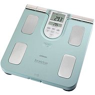 OMRON Human Body Monitor with Medical Weight BF511-T - Bathroom scales